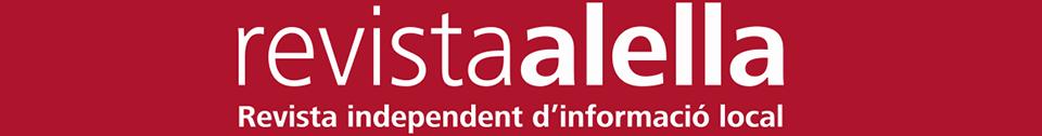 Logo Revista Alella